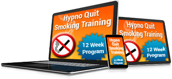 Hypno Quit Smoking Training